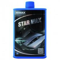 Полировочный Воск Riwax® Star Wax 500мл - три в одном: очиститель ЛКП,  полироль, воск