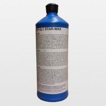 Полировочный Воск Riwax® Star Wax, [Очиститель ЛКП / Полироль / Воск], 1Л, 01110-1