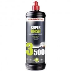Menzerna Super Finish 3500