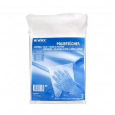 Extra soft polishing cloths