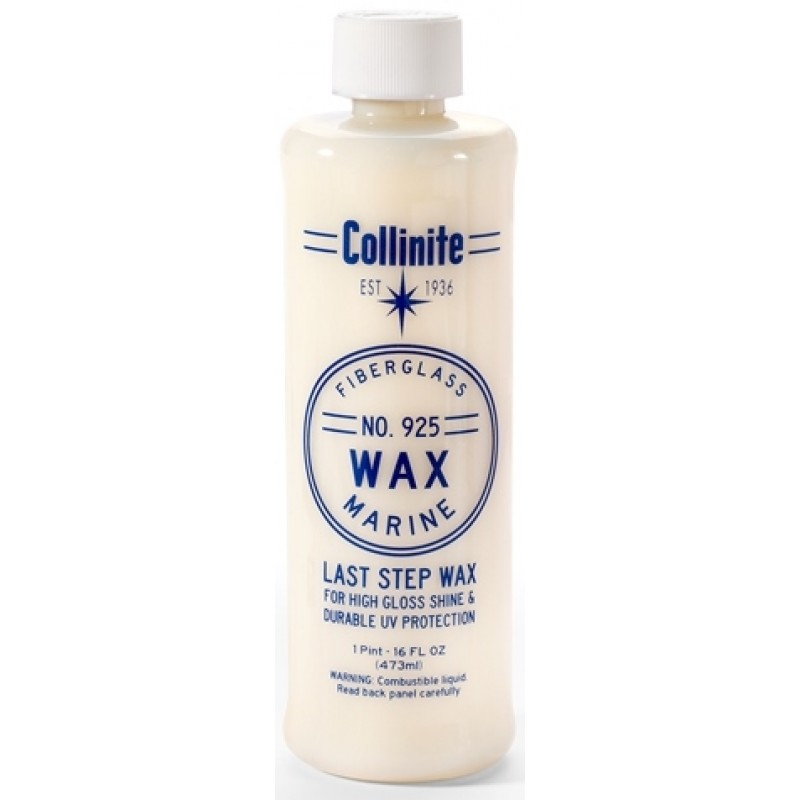 marine last step wax