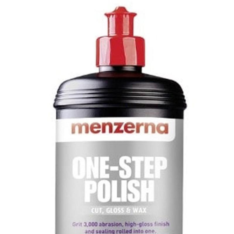 Menzerna One-Step Polish 3in1