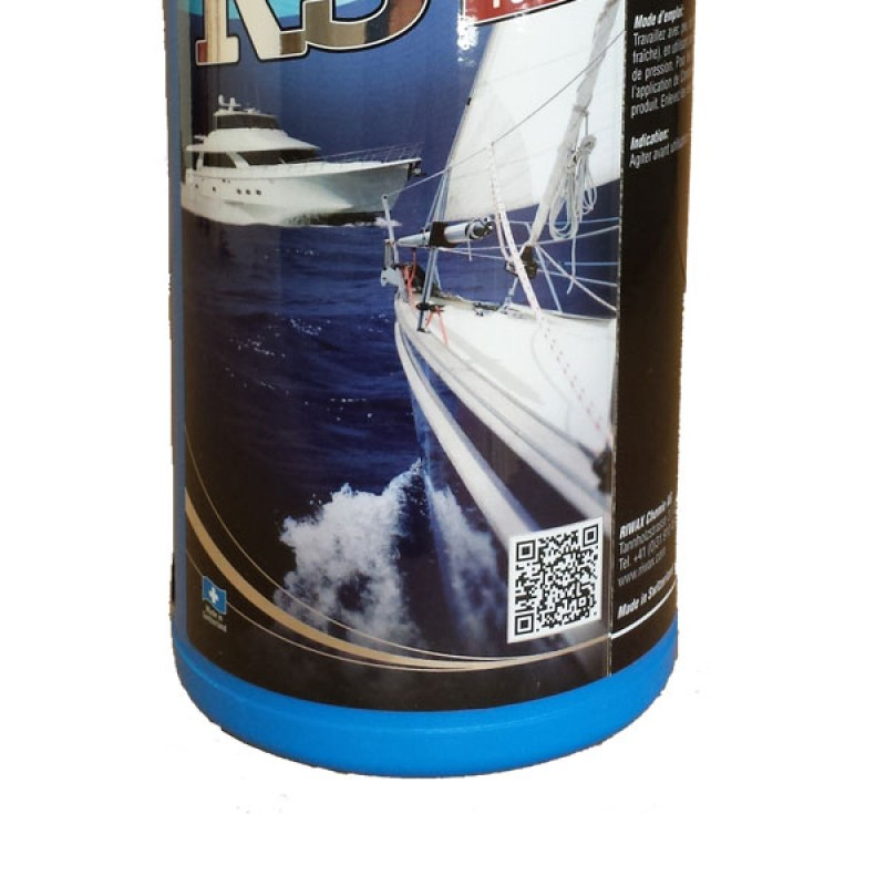 Boat polishing compound