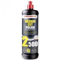 Menzerna Medium Cut Polish 2500 1l - classic medium polish