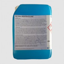 Riwax® Tyre Gloss, Tyre & Plastic Preservation, 5L, 02135-6