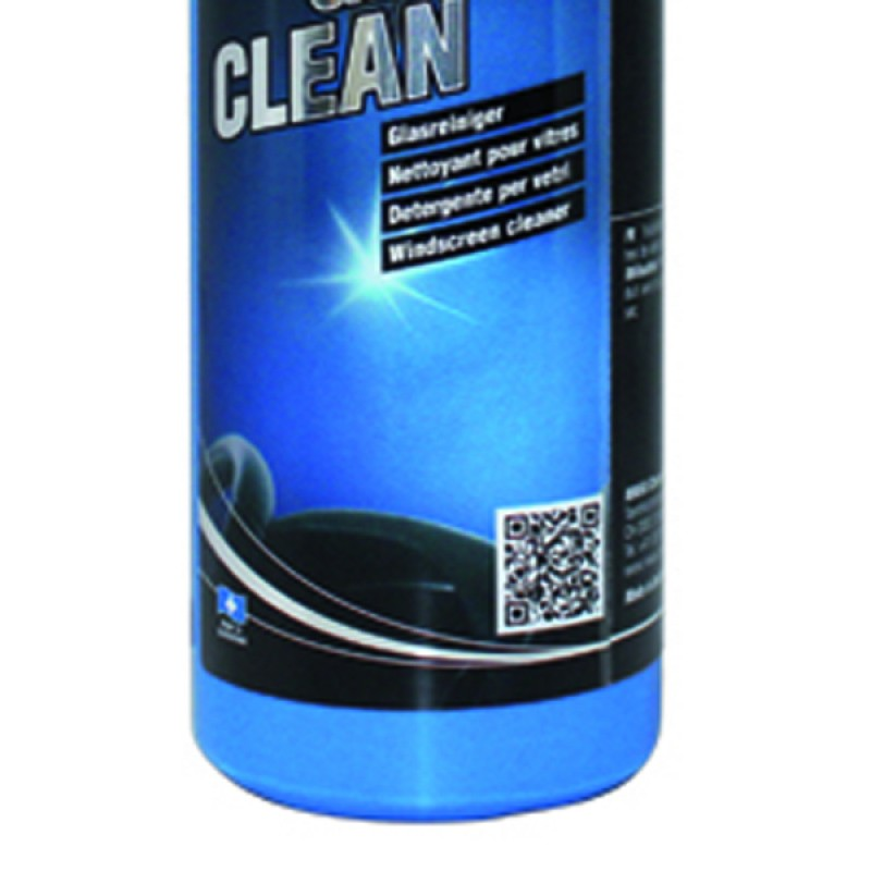 Riwax windscreen cleaner