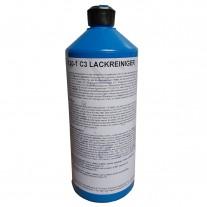 Dažytų paviršių valymo priemonė Riwax® C3 Lackreiniger / Paint Cleaner 1 kg