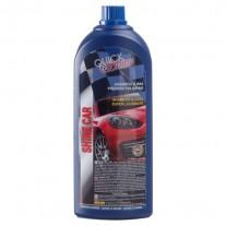 Auto šampūnas su vašku ALTUR Shine Car 1000ml