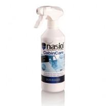 Fabric waterproofing spray Nasiol CabinCare 500 ml