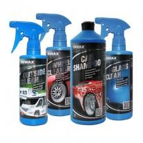 Automobilių plovimo rinkinys Hand Wash Kit