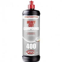 Menzerna Heavy Cut Compound 400 1kg 22759.261.001 - Performance Compound