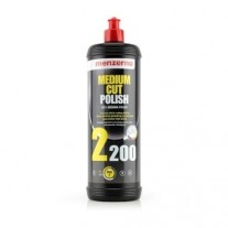 Menzerna Medium Cut Polish 2200 Cut+ 1l