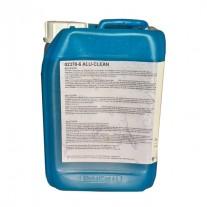 Riwax® Alu Clean, Aliuminių Ratlankių Valiklis, 6KG, 02370-6