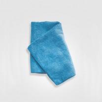 Mikropluošto rankšluostis Riwax® 40x40 cm tamsiai mėlynas