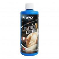 Riwax® Odos Losjonas, Odinių Automobilio Sėdynių Kondicionierius, 200ML, 03233
