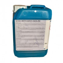 Riwax® Moto Quick Aqualine, paruošiamasis ir automobilio variklio valiklis, savaime išsisklaidantis, 6 kg, 02100-6