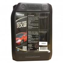 Riwax® RX20 Spray Finish 5l - greitas vaškas / sausa valymo priemonė