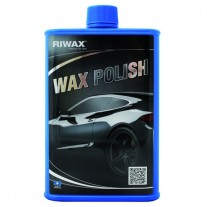 Riwax® Poliravimo Vaškas, Viskas Viename [Valo, Poliruoja Ir Vaškuoja], 500G, 03010-2
