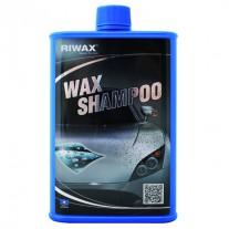 Automobilio šampūnas su vašku Riwax® Wax Shampoo 450g