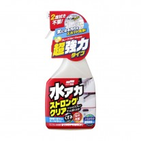 Soft99 Stain Cleaner 500ml 00495