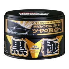 Soft99 Extreme Gloss Wax Kiwami Black