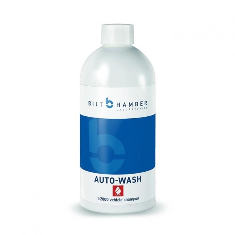 auto-wash