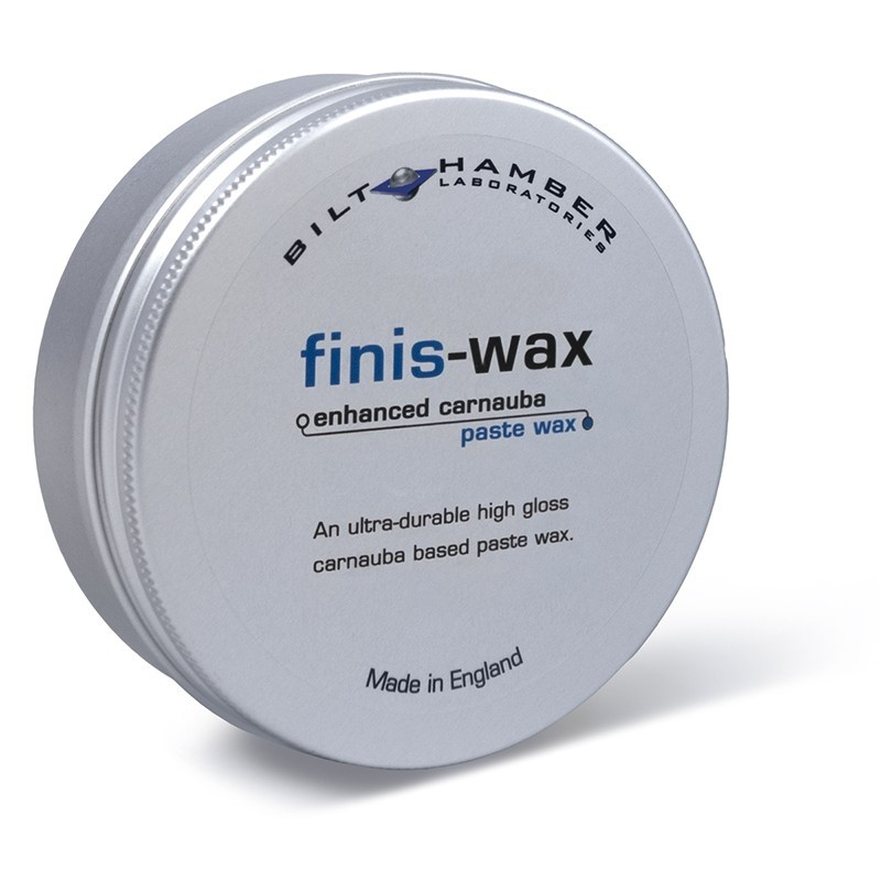 carnauba paste wax