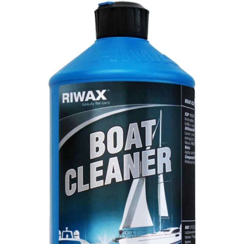 Riwax® RS Boat Cleaner