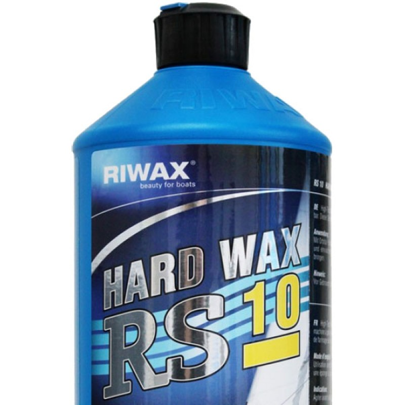 Nautic products: long lasting boat wax