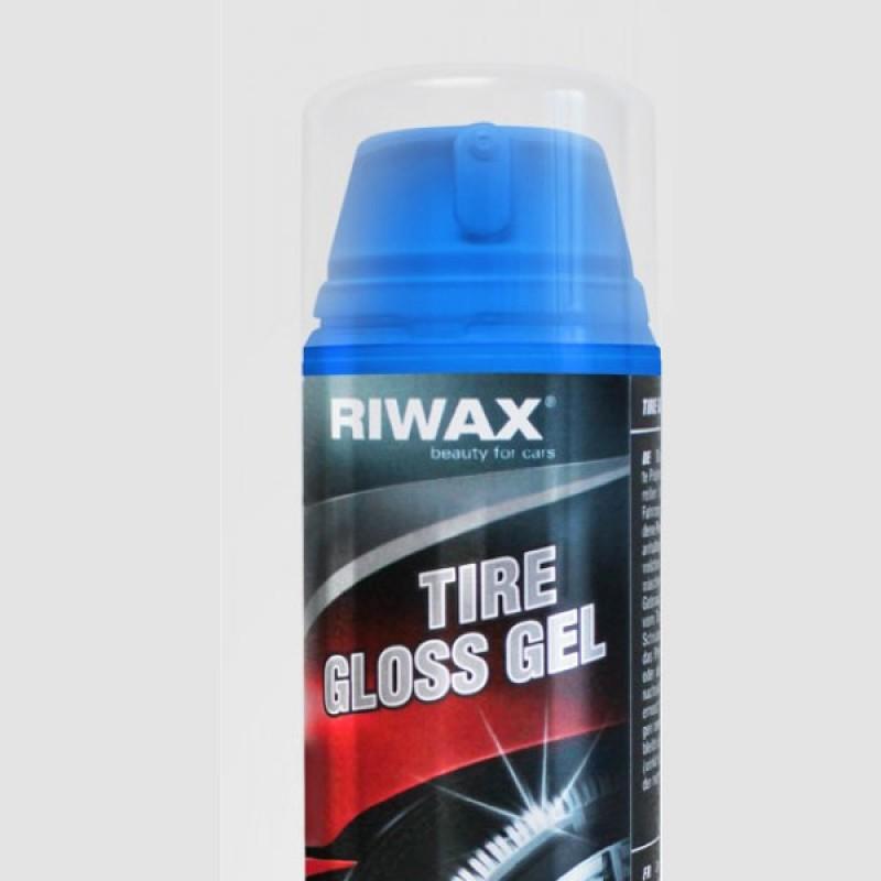 Tire natural deep gloss