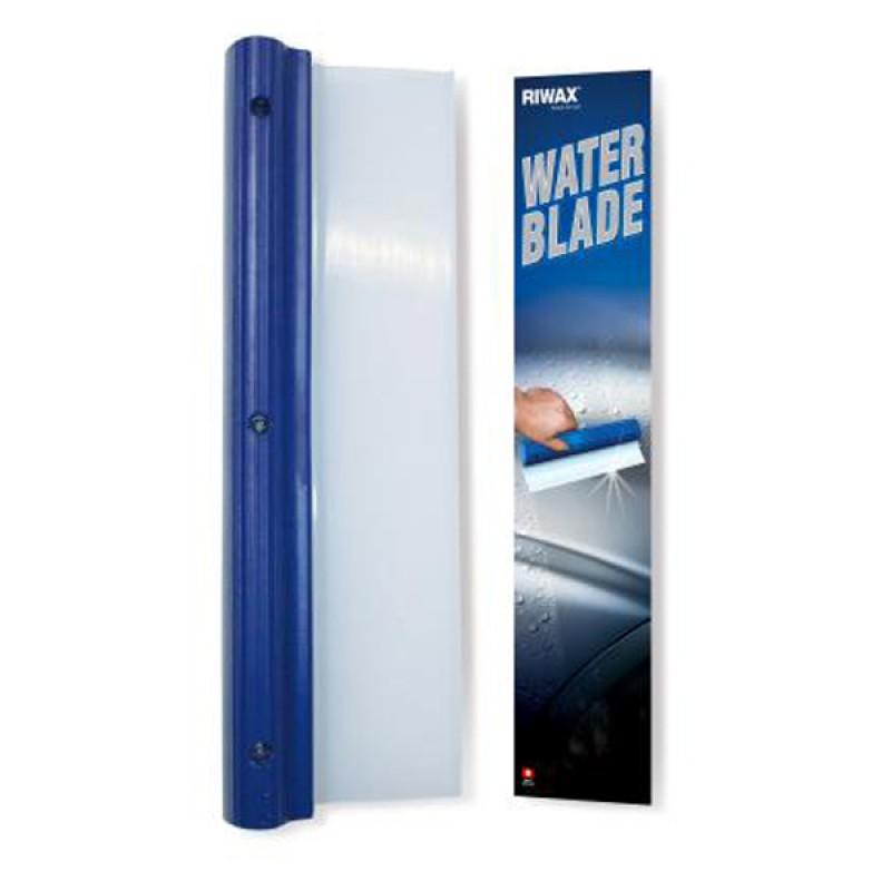 Riwax® Vandens Nubraukėjas, Silikonine