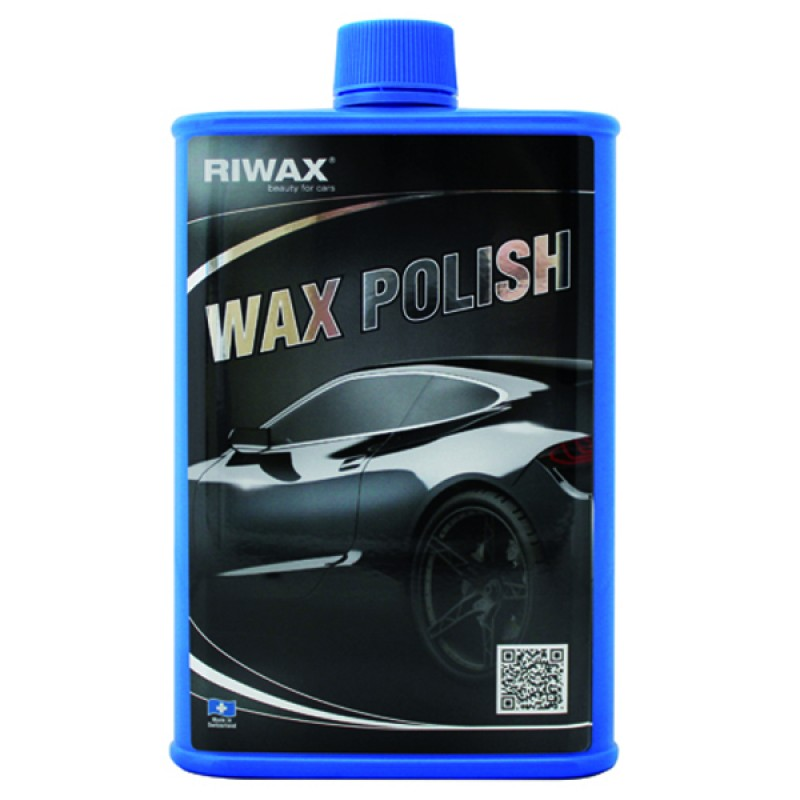 Poliravimo mišinys – Riwax® poliravimo vaškas
