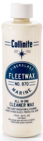 fiberglass cleaner wax